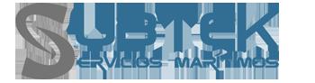 Subtek Chile | Servicios Marítimos Integrales Logo